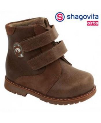 Ботинки Shagovita Размеры: 20-22