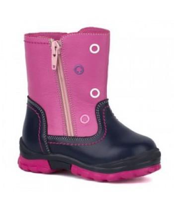 Ботинки Shagovita Размеры: 23, 25, 26