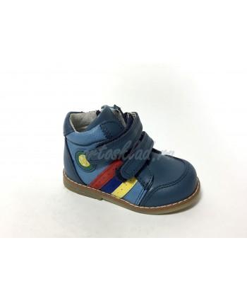Ботинки TOM.M Размеры: 19