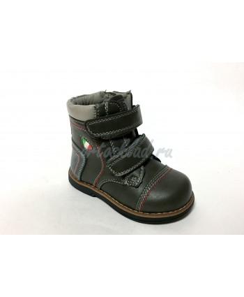 Ботинки Tom.m Размеры: 21,22,23,24