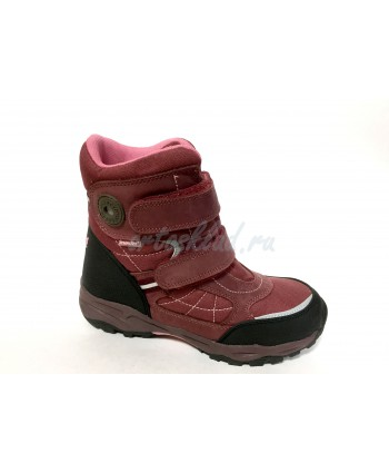 Ботинки зимние Orsetto Sympa Tex мембрана Размеры: 23,24,25,37,38