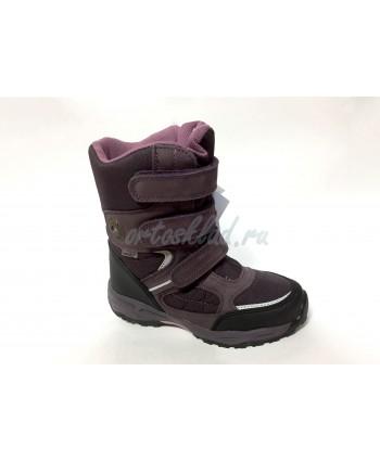 Ботинки зимние Orsetto Sympa Tex мембрана Размеры: 33,34,35
