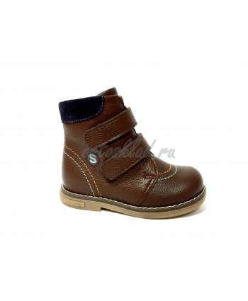 Ботинки Shagovita Orto Размеры: 23,26