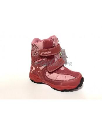 Ботинки Orsetto Sympa Tex мембрана Размеры: 26, 27, 28