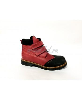 Ботинки Minicolor Размеры: 31,34,35