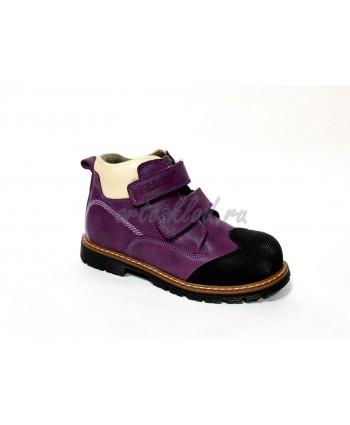 Ботинки Minicolor Размеры: 26-28, 30